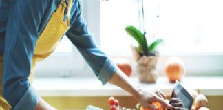 Tecnologia e Design in cucina