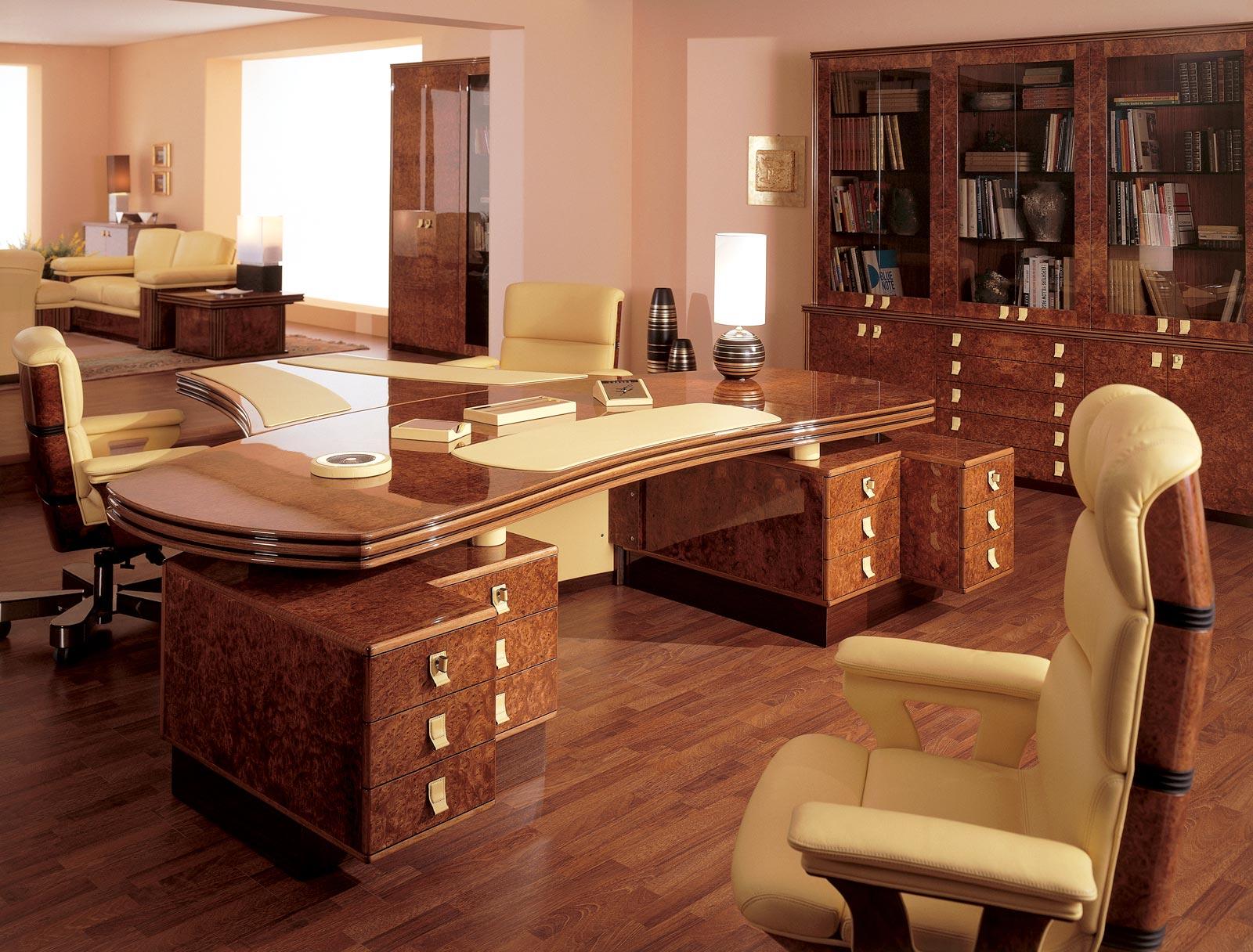 Arredare uno studio legale design italia for Mobili design italia