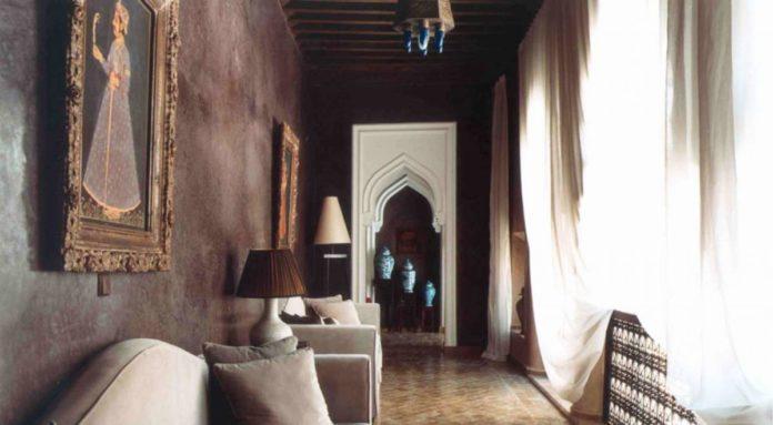 Arredare casa in stile marocchino design italia for Arredamento stile marocco
