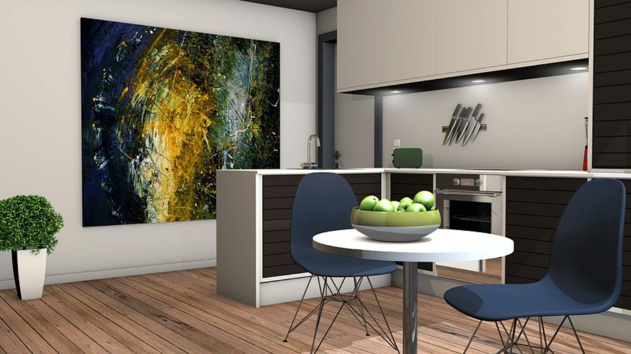 Colori Per Tinteggiare Il Soggiorno.Trend Di Colori Per Tinteggiare Casa Design Italia