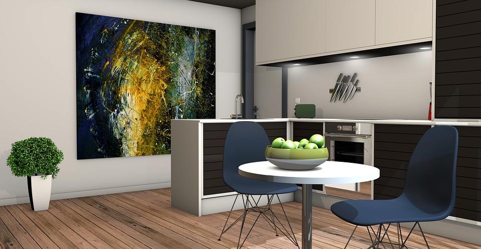 Trend di colori per tinteggiare casa - Design Italia