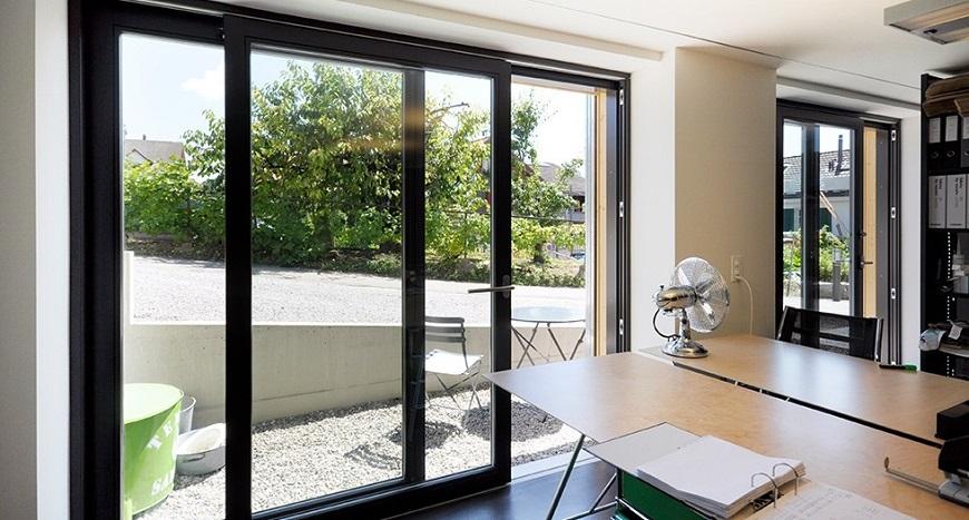Come scegliere i migliori serramenti per la casa design italia - Migliori allarmi per casa ...
