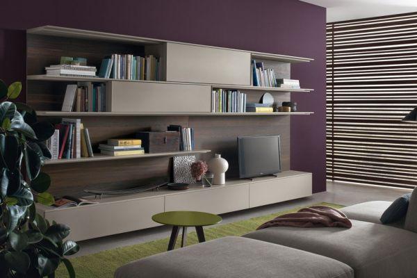 Come arredare un soggiorno: più stili a disposizione - Design Italia