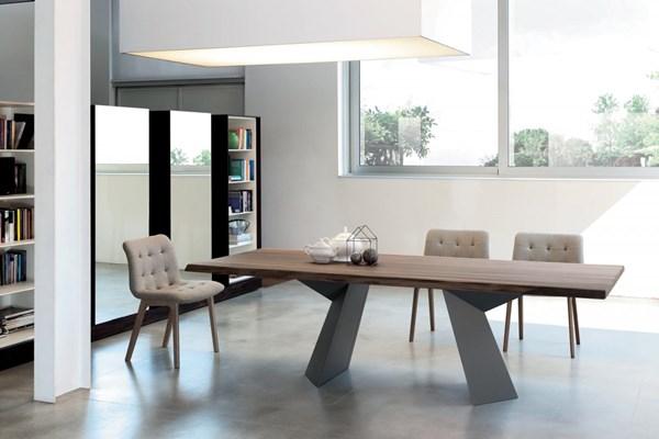 Design moderno: ecco perché scegliere i tavoli allungabili ...