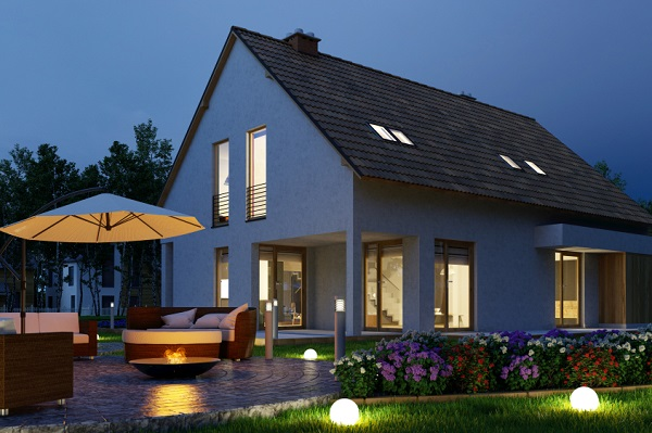 lampade led giardino