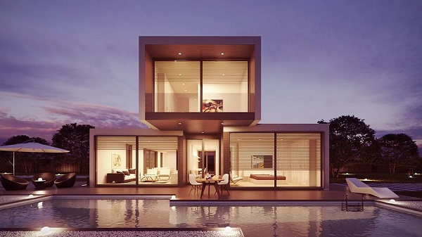 casa di design