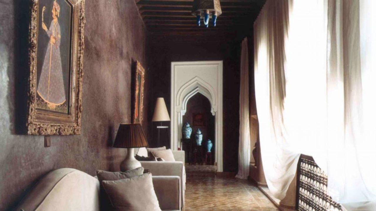 Arredare Casa Stile Marocco arredare casa in stile marocchino - design italia