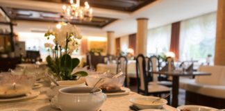 nebulizzatori per ristoranti